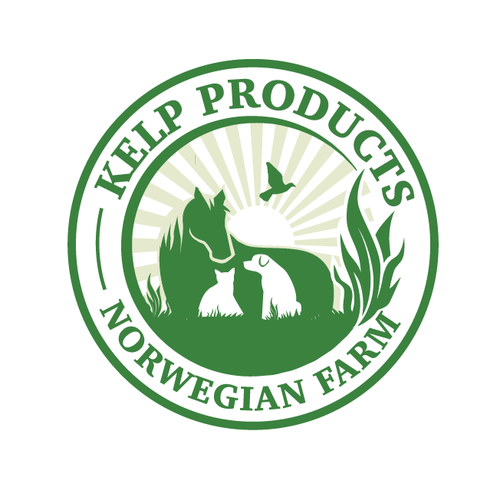 Kelp Products Norwegian Kelp