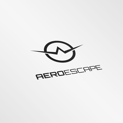 Logo for AERIAL DRONE COMPANY