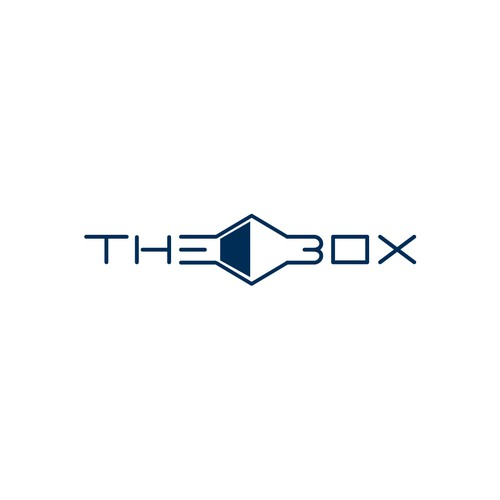 "Give ""The Box"" a clean, classic logo we can use for decades to come!"