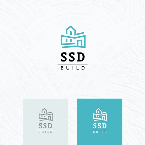 Design and Build Logo