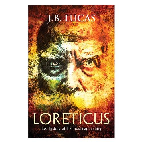 Loreticus book cover
