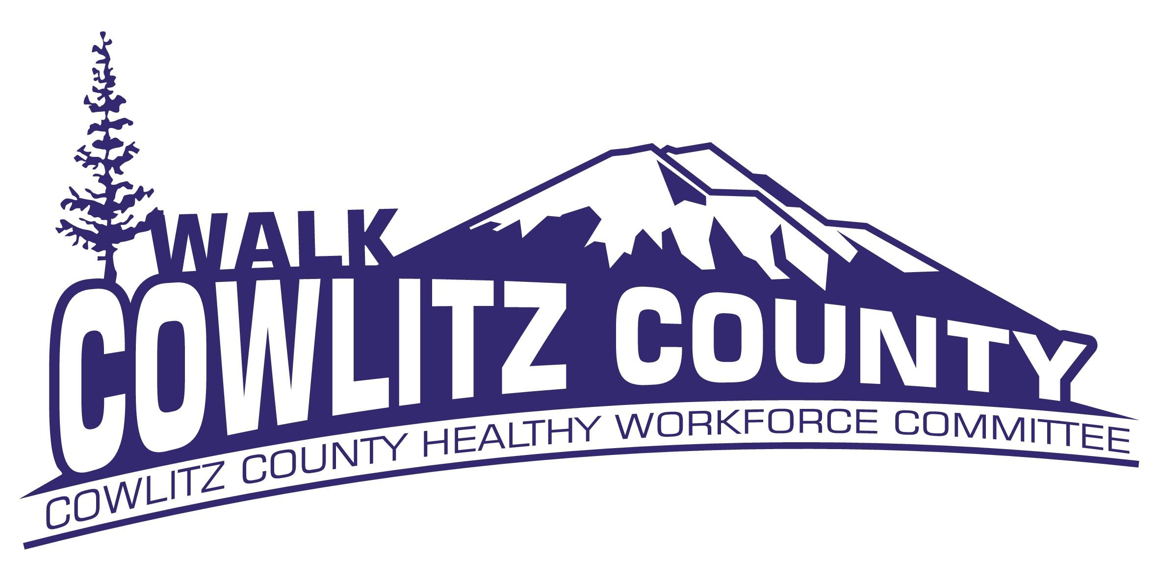 Walk Cowlitz County