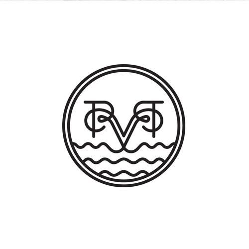 Logo concept for a ranch
