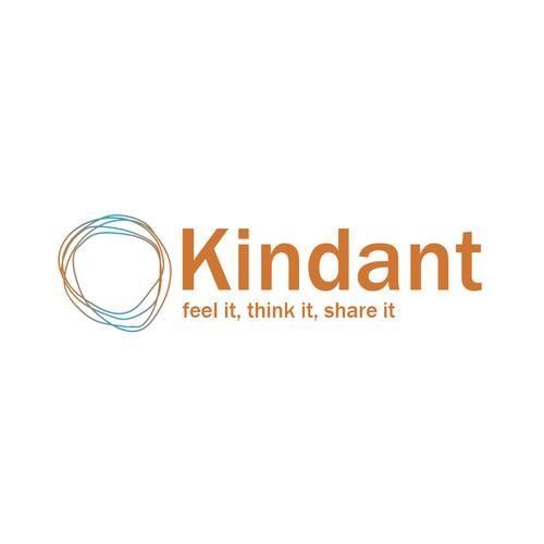Kindant logo