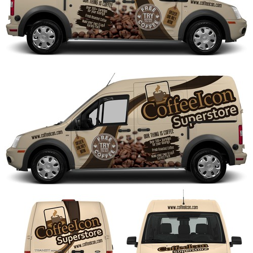 CoffeIcon Supestore