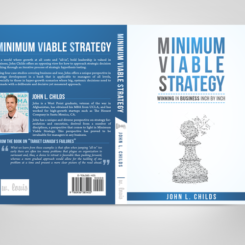 Minimum Viable Strategy