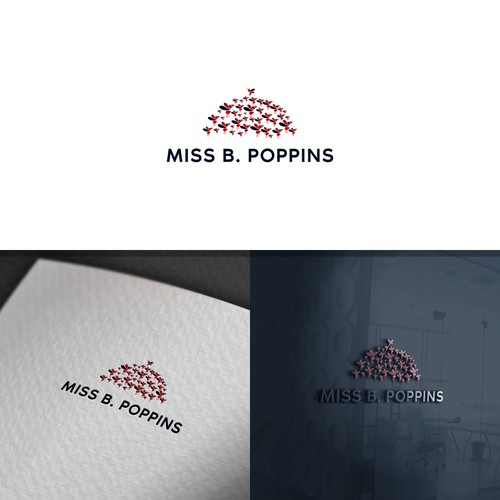 MISS B. POPPINS