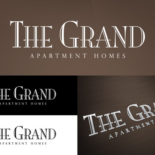 The Grand - Apartment Homes