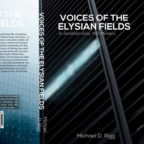 VOICES OF THE ELYSIAN FIELDS