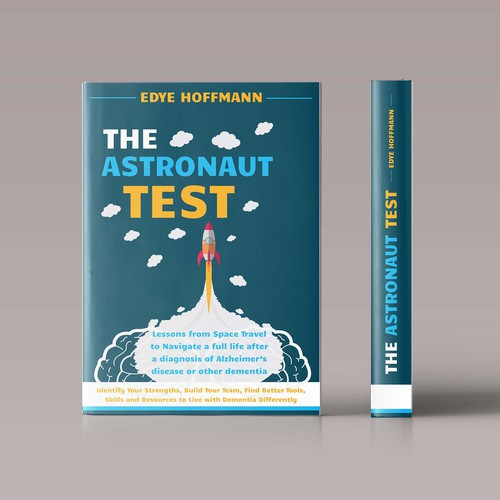Book-The Astronaut Test