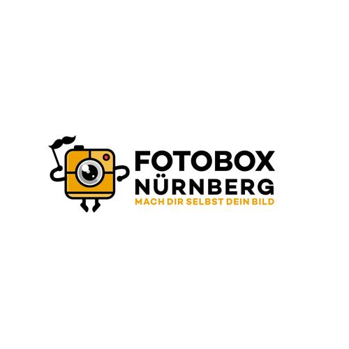 fotobox nürnberg logo