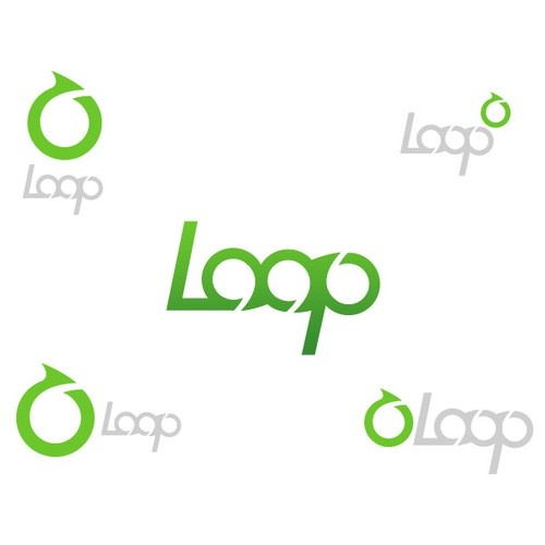 """New brand / image for """"The Loop"""" agency / consultancy"""