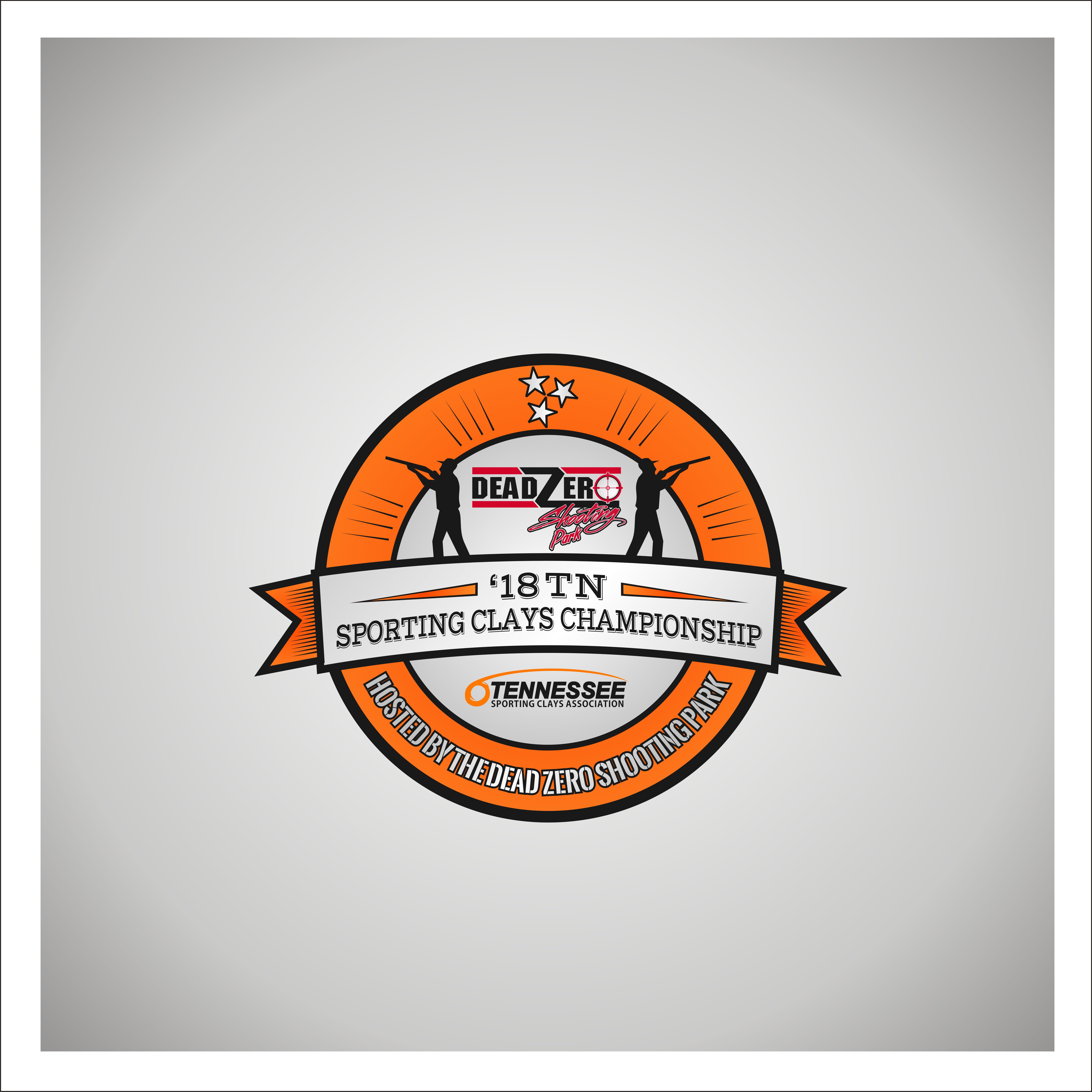 Sports Championship Logo Design!