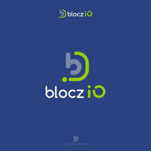 Online cloud backup logo