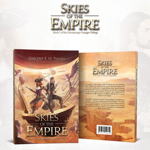 Skies of the Empire