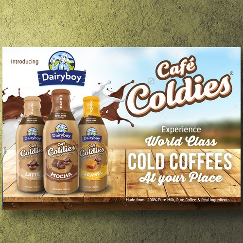 Cafe Coldies