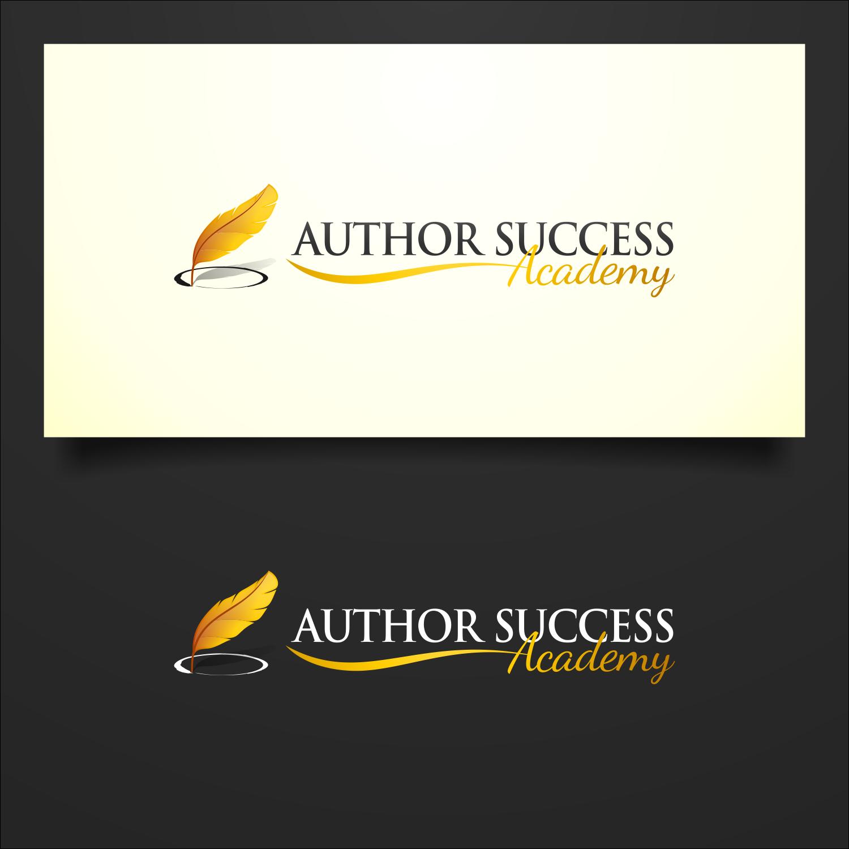 logo for Author Success Academy