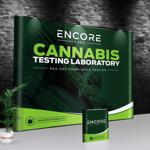 Cannabis Testing Laboratory