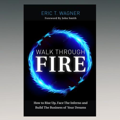 Book Walk Through Fire