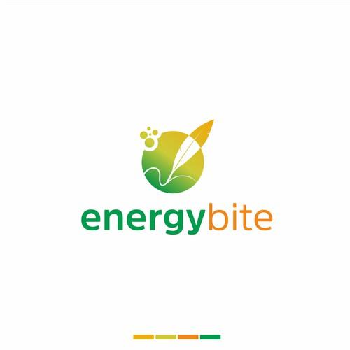 energybite logo concept