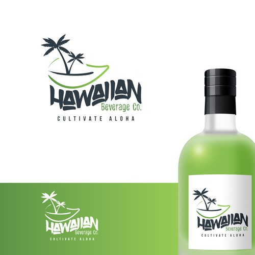 Hawaiian logo