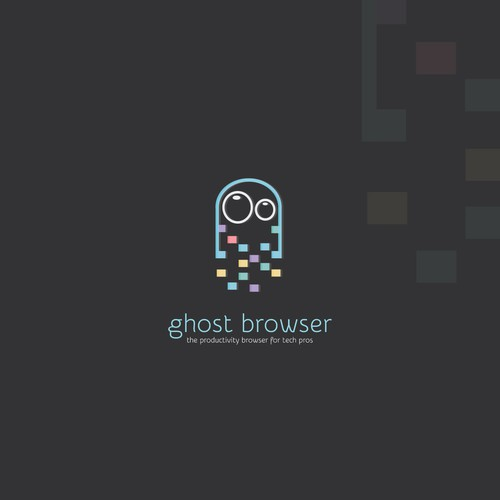 logo for Ghost Browser