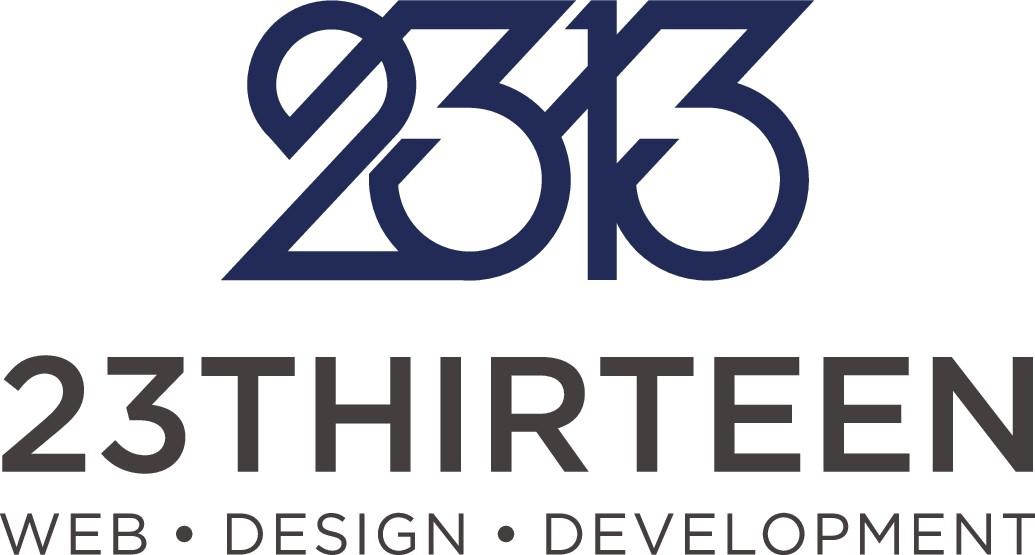 Logo for Web Design company re-brand.