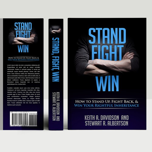 Stand, Fight, Win