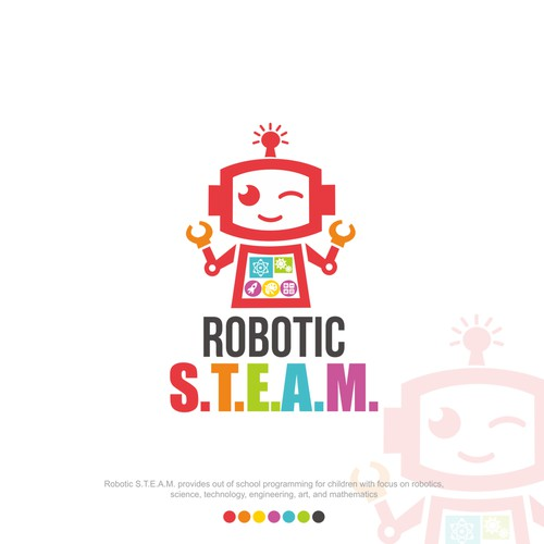 Robotic STEAM