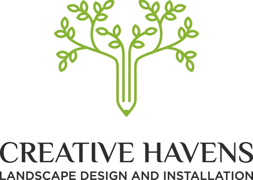 Landcape design and installation company needs elegant logo