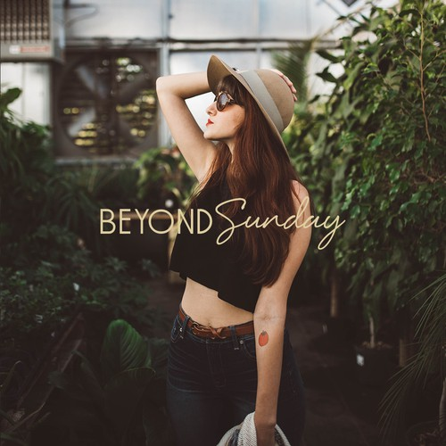Logo for Beyond Sunday
