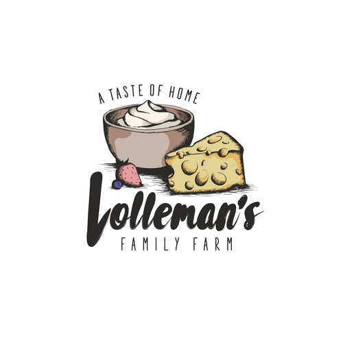 Volleman's Family Farm