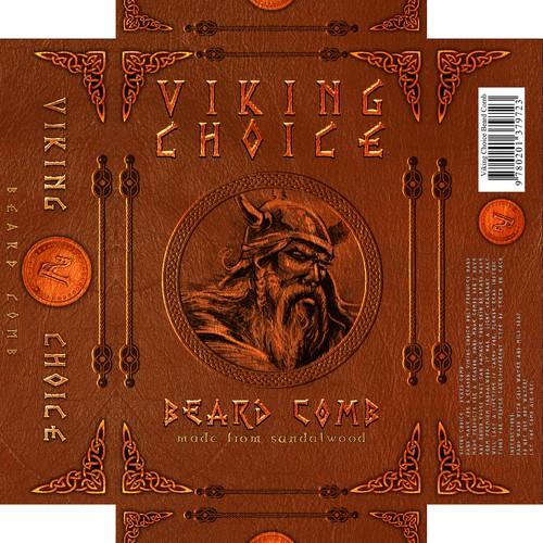 VIKING CHOISE BOX