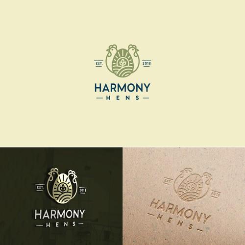 harmony hens