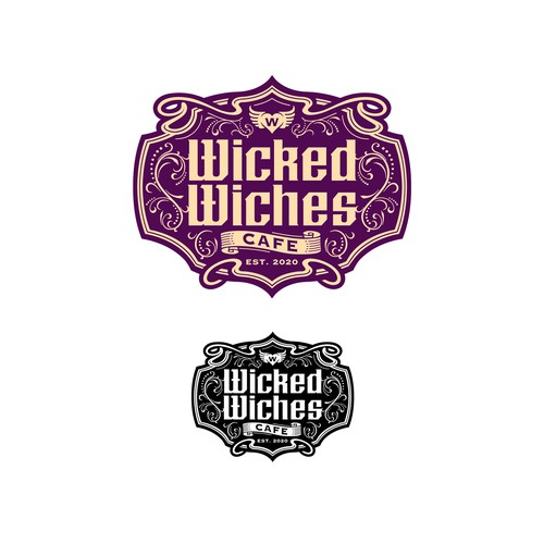 Wicked Wiches Cafe