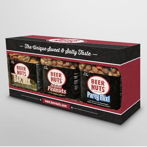 Beer Nuts