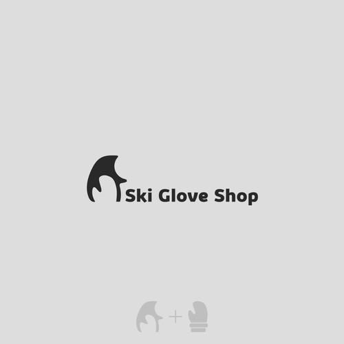 Penguin + glove