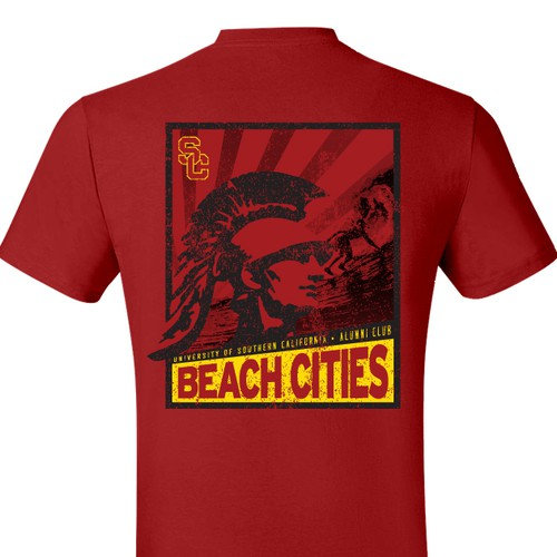 USC Beach Cities Alumni Club