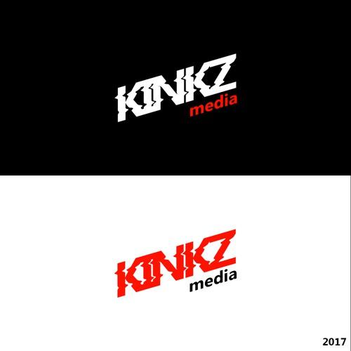 Logo for Kinkz Media