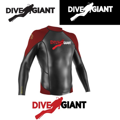 DIVE GIANT