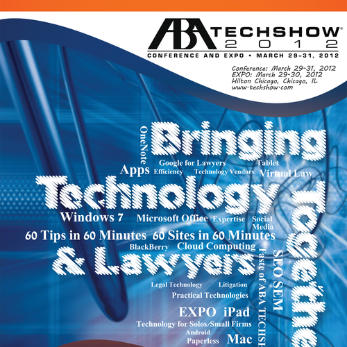 Help ABA Law Practice Management Section with a new print design