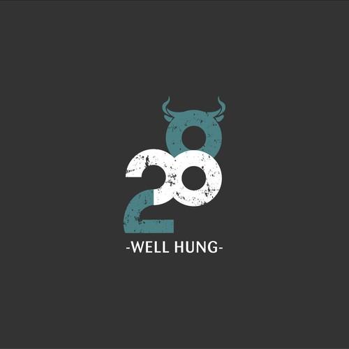 Number Bold Logo