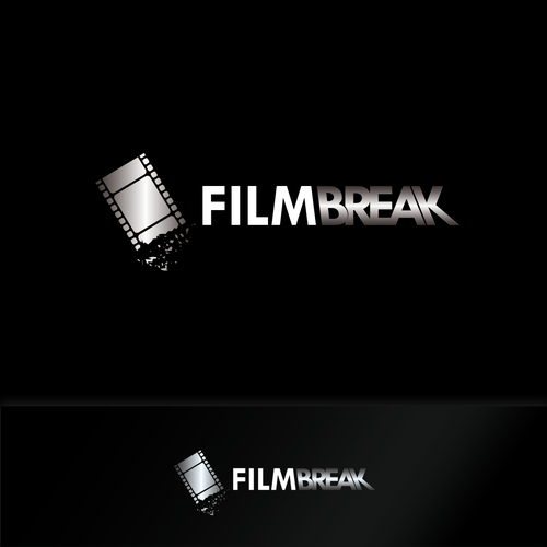FilmBreak seeks a new logo. Creativity welcome