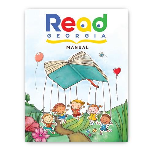 Book cover deisgn