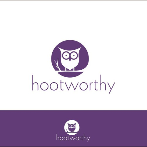 HootWorthy Needs A Logo!