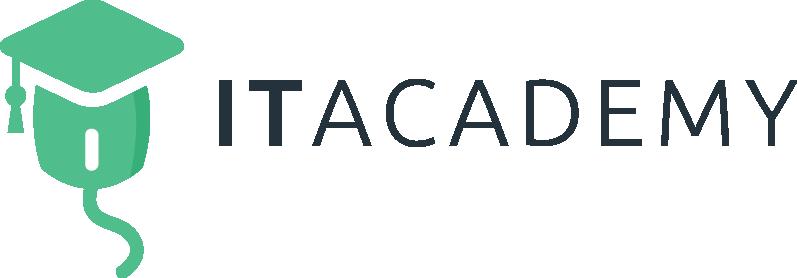 IT ACADEMY benötigt eine Zeitgemässes ansprechendes Logo für interne Schulungen