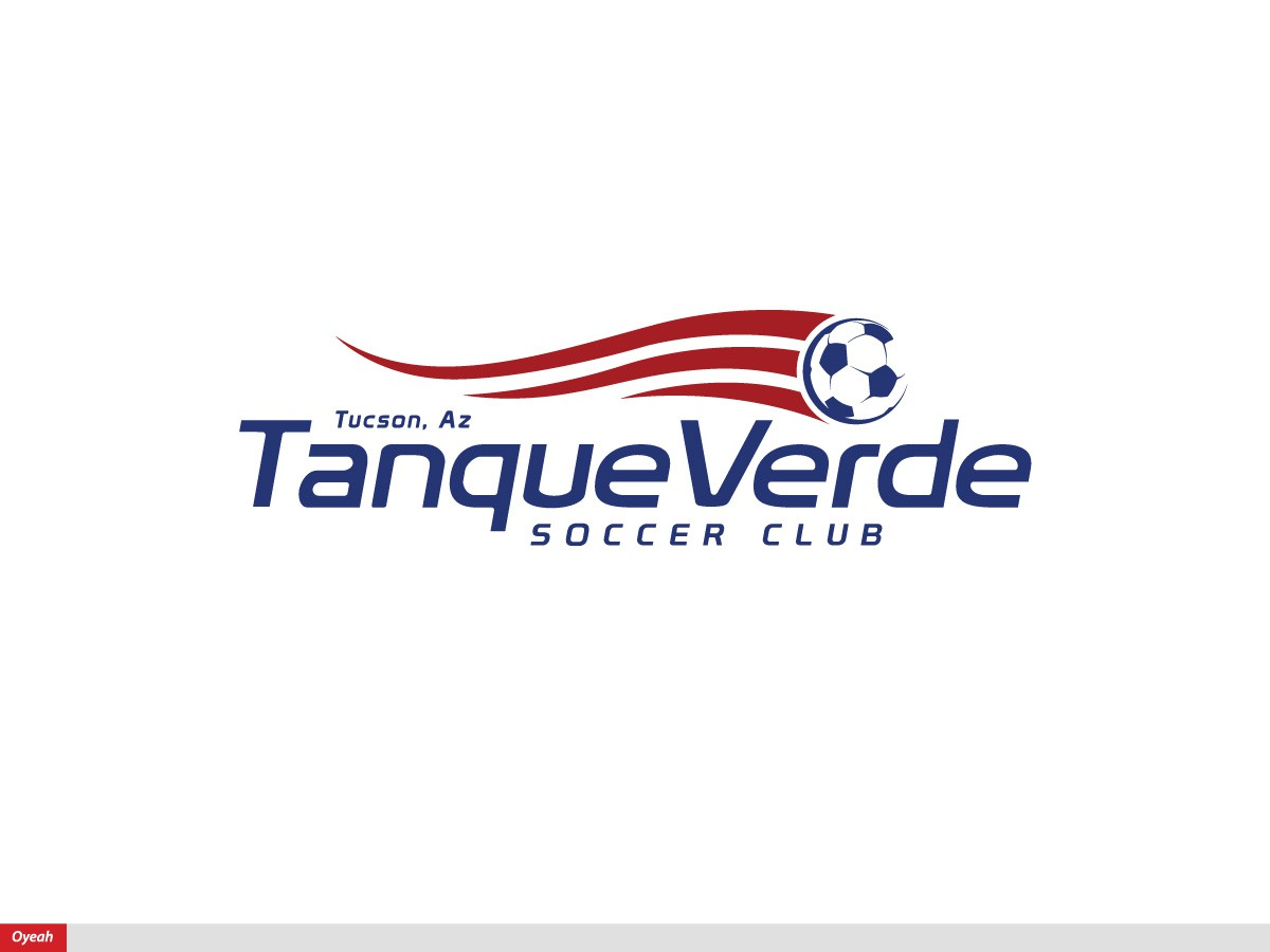 New logo wanted for Tanque verde soccer club