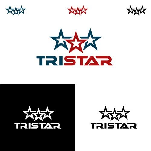 TriStar Logo concept