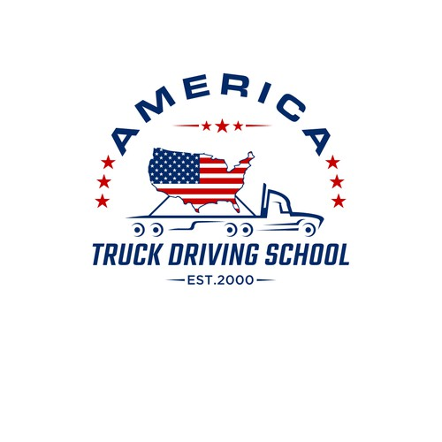 America Truck Driving School