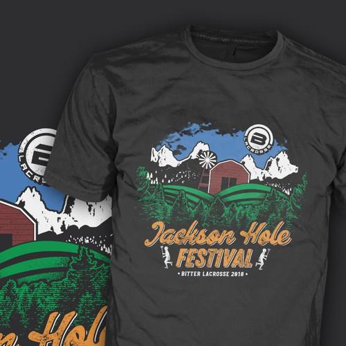 Jackson Hole Festival